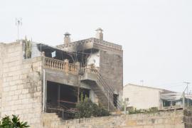 Brandursache nach Tod eines Kindes in Vilafranca gefunden