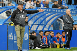 Atlético Baleares schlägt Rayo Majadahonda 1:0