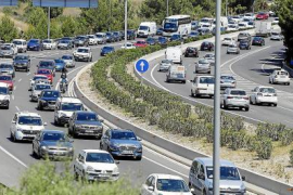 Doktorarbeit erklärt Palmas Chaos-Verkehr