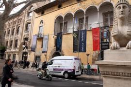 Videoperformance in Sachen Zölibat auf Mallorca