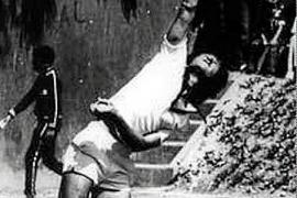 1977 spielte Ali Yenilmez für die Türkei im Davis-Cup gegen Marokko.