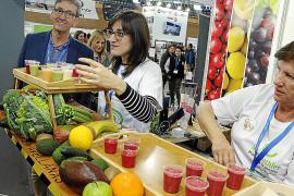 Spezielle Gastro-Messe in Palma findet wieder statt