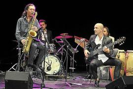Jazz Palma Festival: Kartenverkauf ist angelaufen