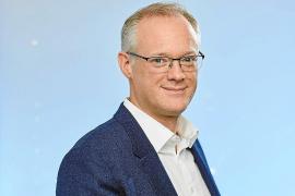 Stefan Baumert ist Geschäftsführer im Bereich Touristik bei TUI Deutschland.