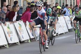 Ackermann Zweiter bei Mallorca-Challenge