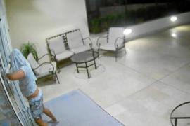Fünf Jahre Haft für Golfplatz-Dieb gefordert