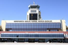 Flughafen von Madrid wegen Drohnen zeitweise gesperrt