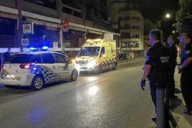 Palma will einige Treppen in El Terreno nachts sperren