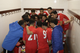 Jedes Kind auf Mallorca soll Fußball spielen können