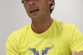 Rafael Nadal macht weitere Tennis-Akademie in Kuwait auf