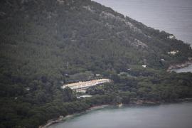 Renovierung des Formentor-Hotels ja, Erweiterung nein