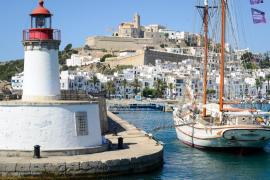 Paar beim Sex neben Ibiza-Leuchtturm erwischt