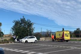 Leiche auf Krankenhaus-Parkplatz gefunden