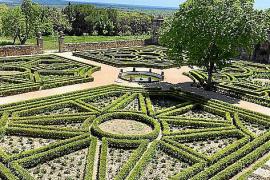 TV-Tipp: Spanische Gartenkunst