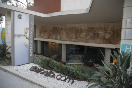 Neuer Betreiber für Hotel Albatros in Illetes
