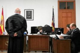 Anwalt aus Palma muss ins Gefängnis