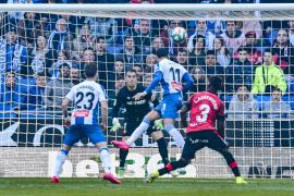 Real Mallorca auf einem Abstiegsplatz