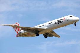Volotea fliegt bald von Palma zwei neue Ziele an