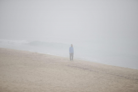 Nebel könnte auf Mallorca zu Problemen führen