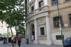 Anwältin in Palma betrügt Mandantin um 14.600 Euro