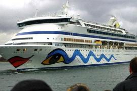 Aida-Reederei bricht wegen Coronavirus Asien-Reisen ab