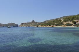 Erneut erreicht Boot mit illegalen Migranten Mallorca