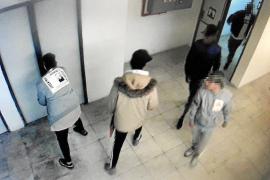 Künftig mehr Sicherheitskräfte am Bahnhof von Palma
