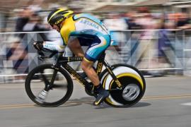 Radfahrt mit Armstrong auf Mallorca schon ausgebucht