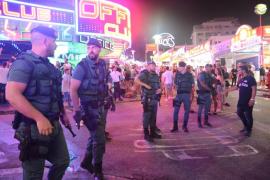 Mehr Härte gegen Lärmsünder in Magaluf und Santa Ponça