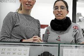 Palmas Einzelhändler treten in Mini-Streik