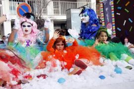 Hier können Sie auf Mallorca Karneval feiern