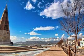 Wochenende auf Mallorca verspricht Frühlingswetter