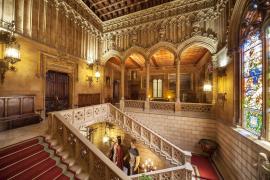 Einer der schönsten Altstadtpaläste auf Mallorca