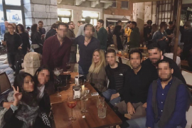 Mallorquiner berichten nach Corona-Todesfällen in Italien