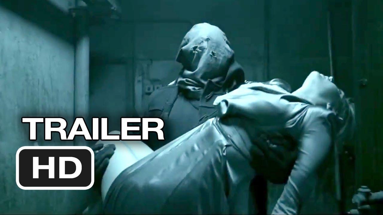 Mallorca-Thriller jetzt als Trailer