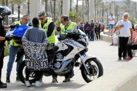 Gericht auf Mallorca fordert härtere Gangart gegen Hütchenspieler