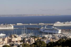 Mallorca plant Moratorium für Kreuzfahrtschiffe
