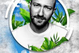 Paul Kalkbrenner wird Star-Act auf Mallorca-Festival