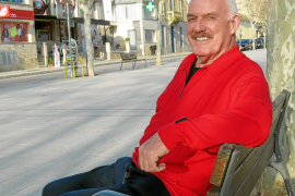 Mallorca verneigt sich vor Rennfahrer Helmut Kalenborn