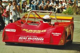 Bei zahlreichen Auftritten von Helmut Kalenborn war auch das Mallorca Magazin mit von der Partie.