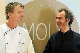 Lindner meets Mola – Köche wiedervereint auf Mallorca