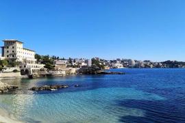 Wochenende auf Mallorca mit Sonnenschein und 23 Grad im Inselinnern