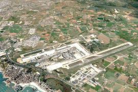 Flughafen-Umbau würde Wasserverbrauch steigern