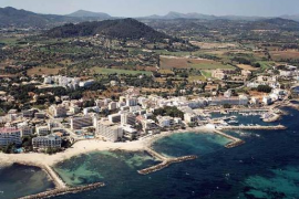 Arbeiter kommt auf Mallorca ums Leben: Zwei Festnahmen