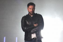 Mallorca-Sänger Wendler live im TV-Duell