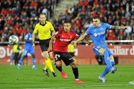 Real Mallorca verliert zu Hause gegen Getafe