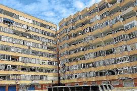 Mafiöse Zustände in Palmas Pullman-Hochhäusern