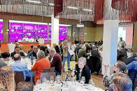 Düsseldorfer kosten Mallorca-Weine
