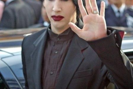 Schock-Rocker Marilyn Manson kommt nach Mallorca