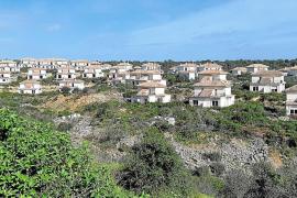 Geistersiedlung an der Cala Romántica wird wiederbelebt